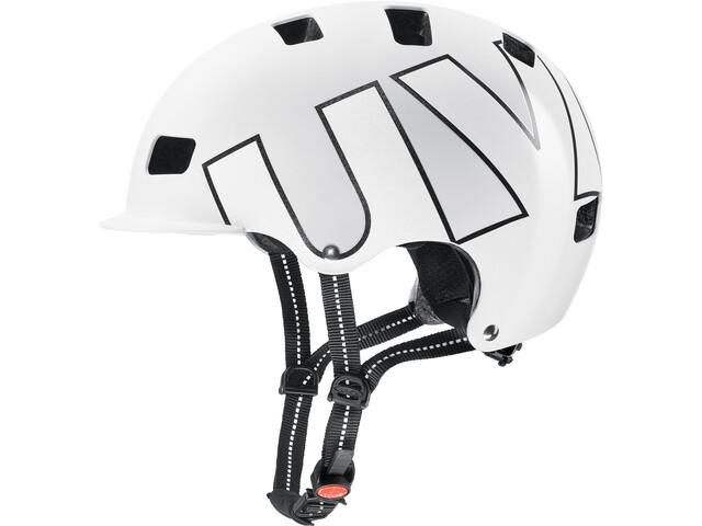 UVEX Helmet 5 Bike Pro Cykelhjelm hvid | Helmets